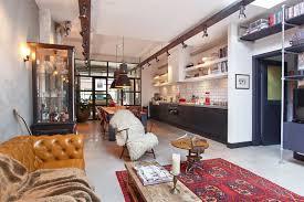 Loft In Garage Verkocht Tuinstraat 48 H 1015 Pe Amsterdam Funda