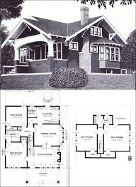 craftsman style home floor plans vintage style house plans vintage house plans style homes