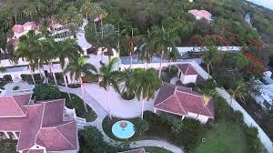 How Many Houses Does Trump Own by Donald Trump Beach House St Martin F W I Youtube