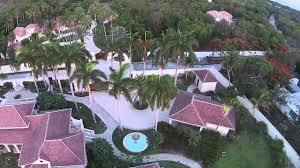 donald trump beach house st martin f w i youtube