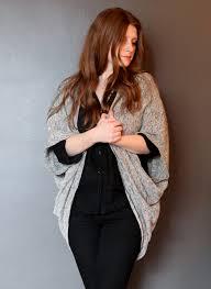 Cocoon Sweater Cardigan True Bias Diy Cocoon Cardigan It U0027s A Fairly Simple Pattern