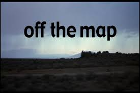 Off The Map Off The Map U2014 David Schlesinger