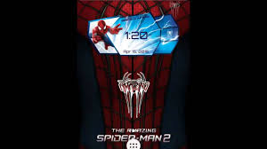 how unlock all thing in amazing spiderman 2 live wallpaper youtube