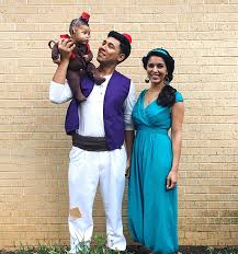50 times families absolutely nailed their costumes
