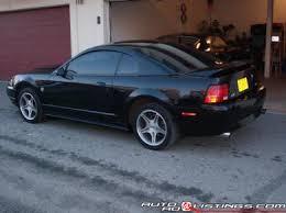 1999 mustang black ford mustang gt 1999 ford mustang gt