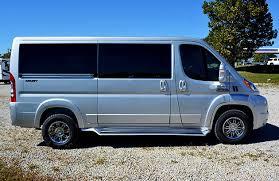 dodge ram promaster for sale ram promaster passenger vans now for sale conversion vans for