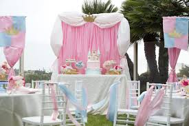 princess birthday party princess birthday party archives luxe linen