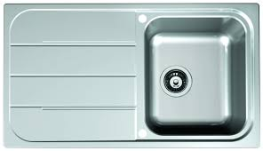 evier cuisine inox nid d abeille éviers inox master almse10 inox lisse achat vente airlux almse10