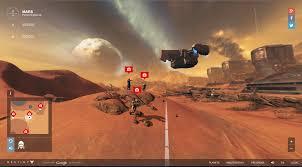 Destiny Maps Bungie Reveals Planet View A Teaser Into The World Of U201cdestiny