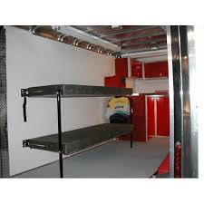 Bunks And Beds Fold Trailer Cer Beds Moduline Cabinets