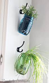 diy ikea terrarium diy herb garden box indoor wall herb garden