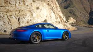 porsche 911 carrera gts 2015 porsche 911 carrera gts first look youtube