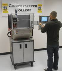 fanuc america gives cnc certification to chicago college