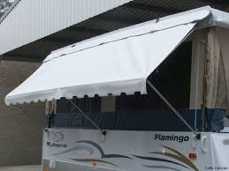 Caravan Rollout Awnings Caravan Annexes Camper Trailers Coffs Canvas