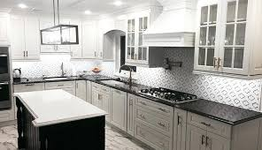forevermark cabinets ice white shaker forevermark cabinets ice white shaker kitchen by cabinetry home