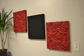 red and black home decor zebra home decor and red color design idea and decors
