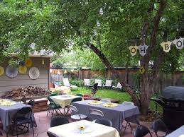 Baby Shower Outdoor Ideas - the 25 best backyard baby showers ideas on pinterest bridal