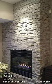 silver ledgestone legends stone natural stone building stone