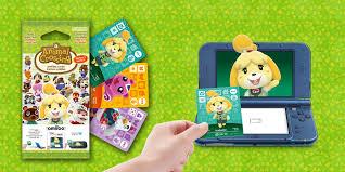 Trading Card Designer Amiibo Trading Cards Will Nintendo Go Full Circle Neogaf