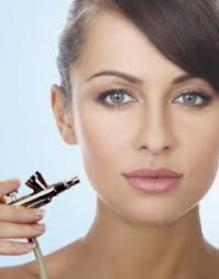 airbrush makeup professional airbrush makeup canberra estella artistry