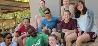 summer volunteer abroad programs for high school students starts