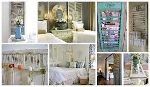 stunning ways to reuse the old shutters in home decor