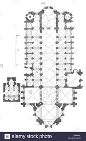 mainz cathedral floor plan stock photo royalty free image