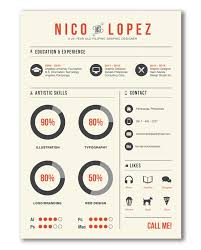 branding resume 30 outstanding resume designs you wish you thought of hongkiat