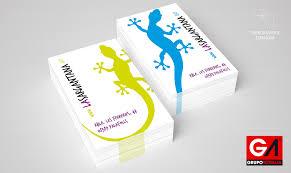 tarjeta de visita diseo desde 35 tarjetas visita estándar diseño gráfico imprenta