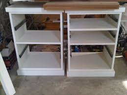 Desk Hutch Ideas How To Make A Corner Desk 160