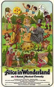 alice wonderland 1976 film