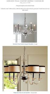 Horchow Chandeliers 627 Best Lighting Images On Pinterest Antique Brass Copy Cat
