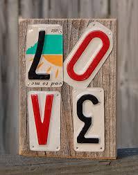 bureau des immatriculations license plate recyclage et amour