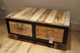 Rustic Chest Coffee Table Living Room Design Attractive Trunk Coffee Table For Classic Home