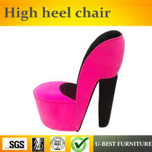 High Heel Shoe Chair Buy High Heel Shoe Chair And Get Free Shipping On Aliexpress