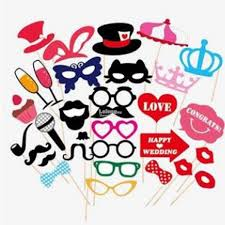 photo booth supplies 31pcs photo booth wedding decoration end 8 6 2018 4 15 pm