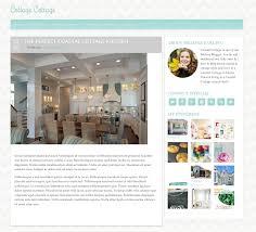 coastal cottage wordpress theme wordpress themes creative market