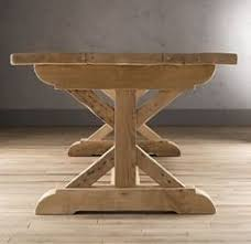 Restoration Hardware Tables Restoration Hardware Concrete Rectangular Dining Table Table