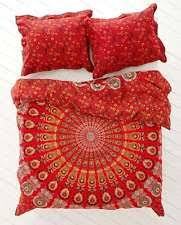 handmade 100 cotton duvet covers u0026 bedding sets ebay