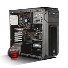 bureau d ordinateur gamer materiel beast pgw win10 pc gamer achat pc gamer sur
