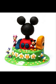 12 best mickey mouse clubhouse cake images on pinterest mickey