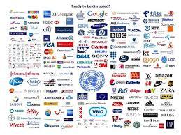 si e social hsbc 10 disruptive business models businessmodel