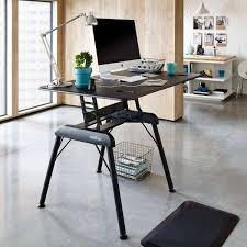 Diy Adjustable Standing Desk by Adjustable Standing Desk Varidesk