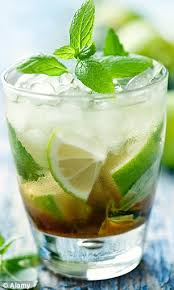 the mojito is the most popular cocktail in britain u0027s pubs and bars