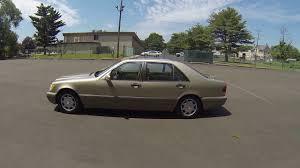 mercedes s500 1996 review for 1996 mercedes s500 4 door sedan test drive