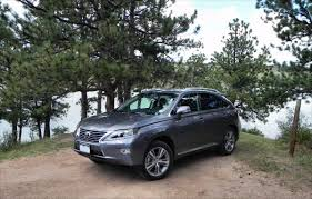 most expensive lexus suv 2015 carfax finds luxury suvs automotive news and advice