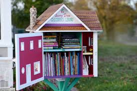 got little free library envy start here little free library