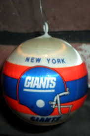 the 12 best images about new york giants ornaments on
