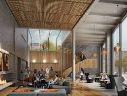 lister and lister architectural interior design for commercial
