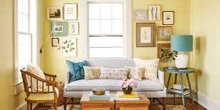 Finest Beach Style Living Room Have How To Decorate Your Living - Decorate your living room